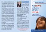 Brochure - Arcidiocesi di Messina Lipari S. Lucia del Mela