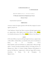 Visualizza la sentenza - CdQ Millevoi