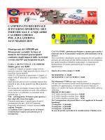 Programma - polisportiva ad laterina