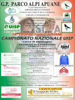 14th Trofeo Alpi Apuane - 31 Maggio 2015