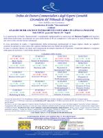 07.04 - Odcec Napoli