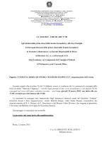 Leggi - Istituto Comprensivo Piazza Gola