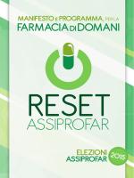 manuale reset assiprofar