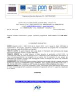 RETTIFICA COSTITUZIONE GOP.pdf - IIS IPSIA