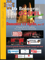La Bologna - Spirituals Ensemble