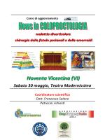programma preliminare- Noventa Vicentina, 30