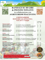 scarica il PDF - Agriturismi Piacentini