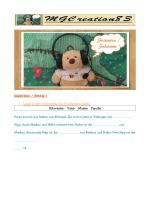 ESERCIZIO / ÜBUNG 1 • Leggi il testo e completa