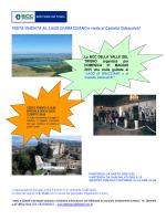 visita guidata al lago di bracciano e visita al castello odescalchi
