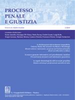 pdf ico - Processo Penale e Giustizia