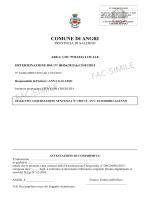 PAP-00715-2015 - Comune di Angri