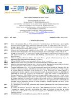 Prot. N. 1691/A34b Mirabella Eclano, 23/03/2015