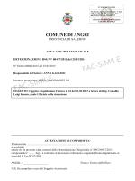 PAP-00714-2015 - Comune di Angri
