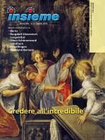 Sommario - Missione Cattolica Italiana Berna