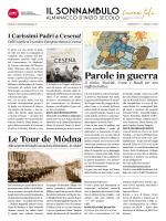 Numero 2 — aprile 2015