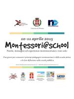 10-11 aprile 2015 - Comune di Novara