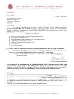 Convocazione Assemblea 28 aprile 2015