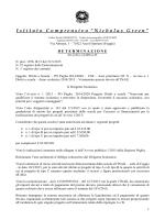 PO Puglia 2014/2020 - FSE – Asse prioritario OT X
