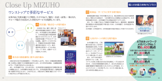 Close Up MIZUHO (PDF/1069KB)