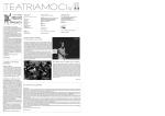TEATRIAMOCI BN - Teatro Sociale di Como