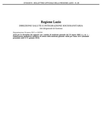 2015-1585 - Ordine Medici Latina