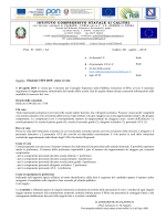 Elezioni CSPI come_si_vota - Istituto Comprensivo Calitri