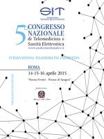 Congresso nazionale - Ordine dei Medici di Palermo