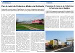 Vedi anche articolo su Ship2Shore del 20/04/15 - Intermodale24-rail