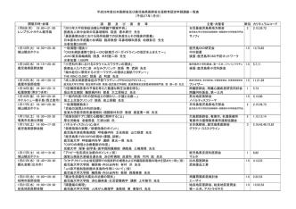 1月 - 鹿児島県医師会