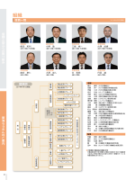 あゆみ 組織 - 東海労働金庫