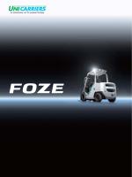 FOZE製品カタログはこちらから