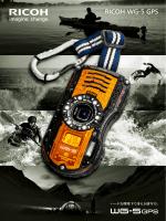 WG-5 GPS - RICOH IMAGING