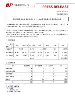 第12回全日本年賀状大賞コンクールの審査結果と入賞作品の公開