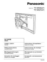 TY-VK55LV1 - Panasonic