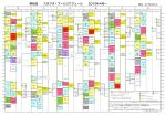 南柏店 スタジオ・プールスケジュール 2015年4月~