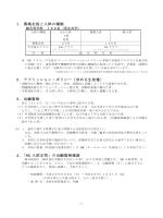 募集要項 - 筑波大学附属坂戸高等学校