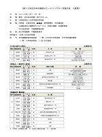 第32回全日本中国語スピーチコンテスト全国大会 入賞者