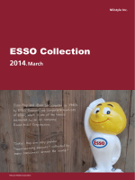 ESSO Collection - M2style web shop