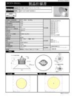 製品名 工場灯100Wアルミリフレクター 型式 DH-104-100W-5000K-A