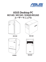 ASUS Desktop PC