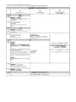 【第1日目】 2015年1月13日(火)