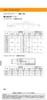 652 10-20 アンカーボルト オカベアンカー 岡部(株) 金属拡張アンカー