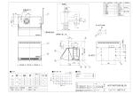 レンジフード HSTシリーズ HST-60/75/90-BL/SI