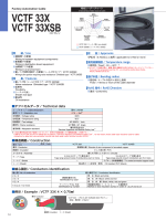 VCTF33X