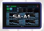 多機能計測システム SA