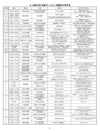 27年2月ステーション等(PDF形式, 356.08KB)