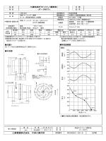 品 名 三菱斜流ダクトファン(標準形) 台 数 形 名 JF-350T3