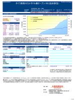 ダイワ高格付カナダドル債オープン(年1回決算型)