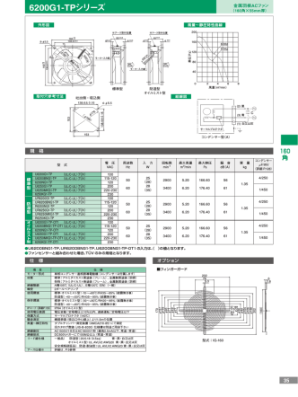 6200G1-TPシリーズ