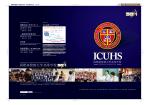 ICUHS | 国際基督教大学高等学校;pdf